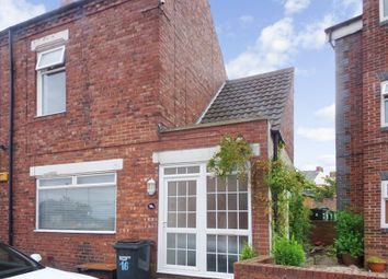 Thumbnail 1 bedroom flat for sale in Glebe Road, Bedlington