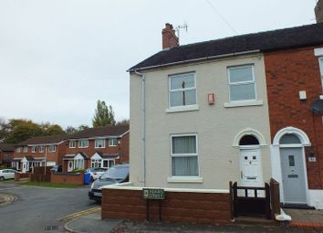 Thumbnail 2 bed terraced house to rent in Adams Street, Milton, Stoke-On-Trent