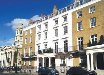 Thumbnail 2 bed flat for sale in Flat L, 1-4 Eaton Square, Belgravia