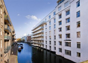 Thumbnail 1 bed flat to rent in Gilbey House, 38 Jamestown Road, London