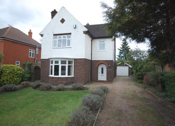 Thumbnail 3 bed detached house for sale in Station Road, Rawcliffe, Goole