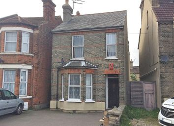 Thumbnail 2 bed detached house to rent in Old Road, Clacton-On-Sea