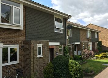 Thumbnail 3 bed terraced house to rent in Sparrowsmead, Redhill