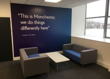 Office to let in Devonshire Street North, Manchester M12
