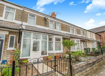 Thumbnail 4 bedroom terraced house for sale in Brunswick Street, Canton, Cardiff