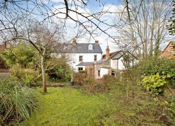 Thumbnail 5 bed terraced house for sale in Belmont Road, Tiverton
