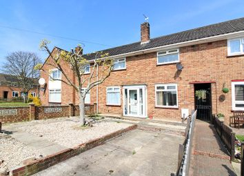 3 bed terraced house for sale in Rider Haggard Road, Norwich NR7