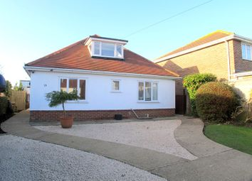 Thumbnail 2 bed bungalow for sale in Cambridge Road, Lee-On-The-Solent