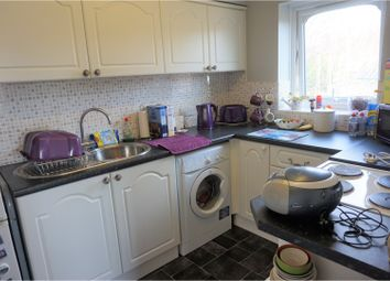 Thumbnail 1 bed flat for sale in Bracken Park Gardens, Stourbridge