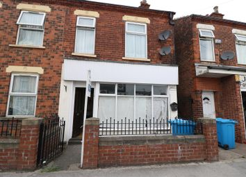 2 bed flat for sale in New Bridge Road, Hull HU9