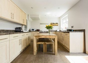 Thumbnail 3 bed terraced house for sale in Lennard Road, Dunton Green, Sevenoaks