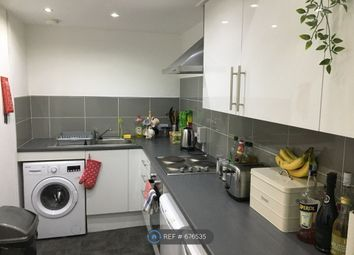 4 bed flat to rent in Gibson Street, Glasgow G12