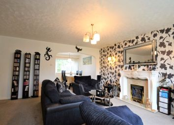 Thumbnail 3 bed semi-detached house for sale in Harewood Way, Clifton, Swinton, Manchester