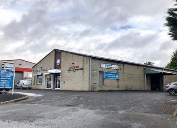 Thumbnail Warehouse to let in Pennybridge Industrial Estate, Ballymena, County Antrim