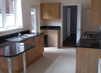 Thumbnail 1 bed terraced house to rent in Broomfield Road, Room 1, Coventry