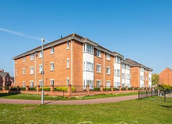 Thumbnail 2 bed flat for sale in Beaumont Court, Flitwick