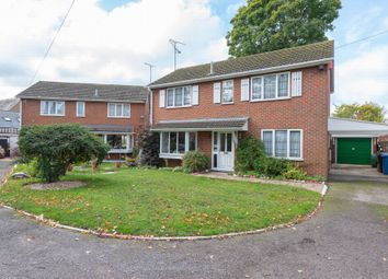 4 bed detached house for sale in St. Marks Close, Farnborough GU14