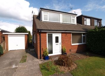 Thumbnail 4 bed semi-detached house to rent in Eames Avenue, Radcliffe, Manchester