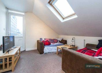 Thumbnail 2 bed flat to rent in Lanark Mansions, Pennard Road, Shepherds Bush, London