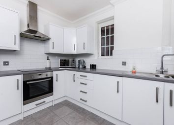 Thumbnail 1 bed flat for sale in George Row, Shad Thames