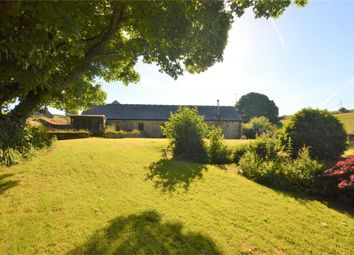 Thumbnail 4 bed detached bungalow for sale in Prospidnick, Helston, Cornwall