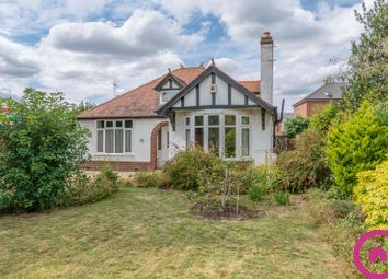 Thumbnail 3 bed bungalow for sale in Cheltenham Road, Longlevens, Gloucester