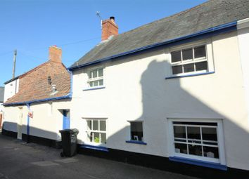 Thumbnail 2 bed terraced house for sale in Brook Street, Minehead