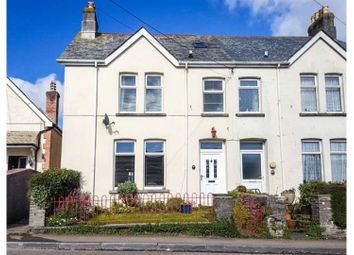 Thumbnail 3 bed semi-detached house for sale in Pengelly, Delabole