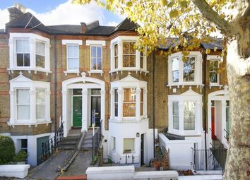 Thumbnail 1 bed flat for sale in Waller Road, London