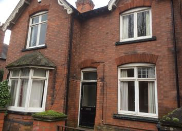 Thumbnail 4 bed semi-detached house to rent in St. James Road, Leicester