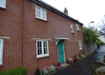 Thumbnail 3 bed semi-detached house for sale in The Fields, Mere
