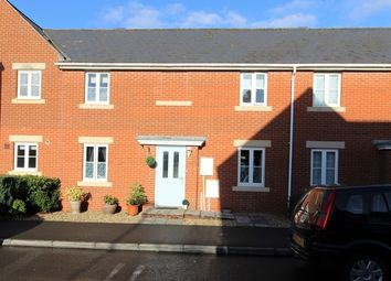 2 bed terraced house for sale in Walsingham Road, Exeter EX2