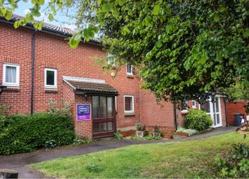 Thumbnail 3 bedroom terraced house for sale in Dimsdale Crescent, Bishop's Stortford
