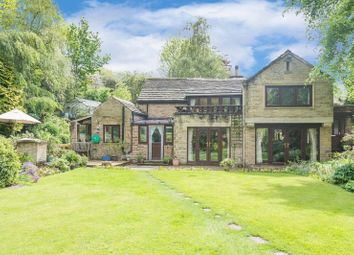Thumbnail 4 bed cottage for sale in Manor Cottage, Balmoak Lane, Tapton, Chesterfield