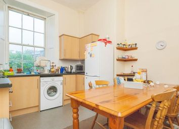 Thumbnail 4 bed flat to rent in Sciennes Road, Edinburgh