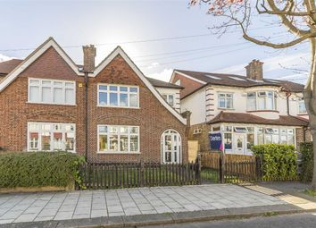 Thumbnail 3 bedroom property for sale in Nuthurst Avenue, London