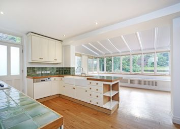 Thumbnail 5 bed detached house to rent in Dunstall Road, London
