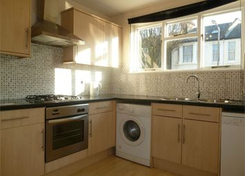 Thumbnail 3 bed terraced house to rent in Eversleigh Road, Battersea, London