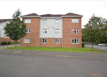 Thumbnail 2 bedroom flat for sale in Copperwood Court, Hamilton