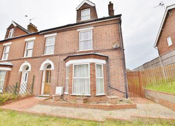 Thumbnail 1 bed flat for sale in Cliff Road, Sheringham