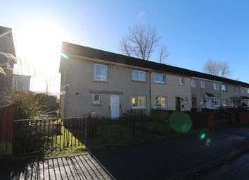 Thumbnail 3 bed end terrace house for sale in Rochsoles Drive, Airdrie