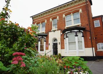 Thumbnail 3 bedroom flat for sale in Alcester Road, Moseley, Birmingham