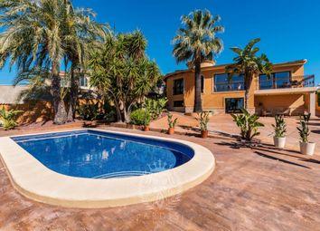 Thumbnail 4 bed farmhouse for sale in Avenida Costa Azul 03170, Rojales, Alicante