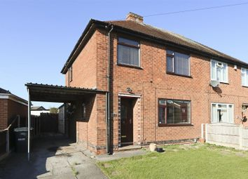 3 bed semi-detached house for sale in Birchfield Road, Arnold, Nottinghamshire NG5