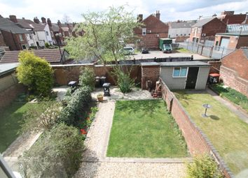 Thumbnail 2 bed flat to rent in Christ Church Road, Doncaster
