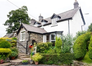 Thumbnail 3 bed property for sale in Llanerfyl, Welshpool