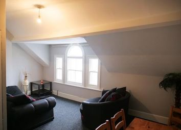Thumbnail 1 bedroom terraced house to rent in Abington Grove, Northampton, Northamptonshire