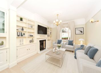 Thumbnail 3 bed terraced house for sale in Windmill Road, Chiswick, London