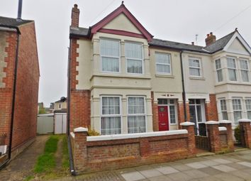 Thumbnail 3 bed semi-detached house for sale in Amberley Road, Portsmouth