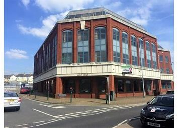 Thumbnail Office to let in Regent House, Ground Floor, Barnstaple, Devon